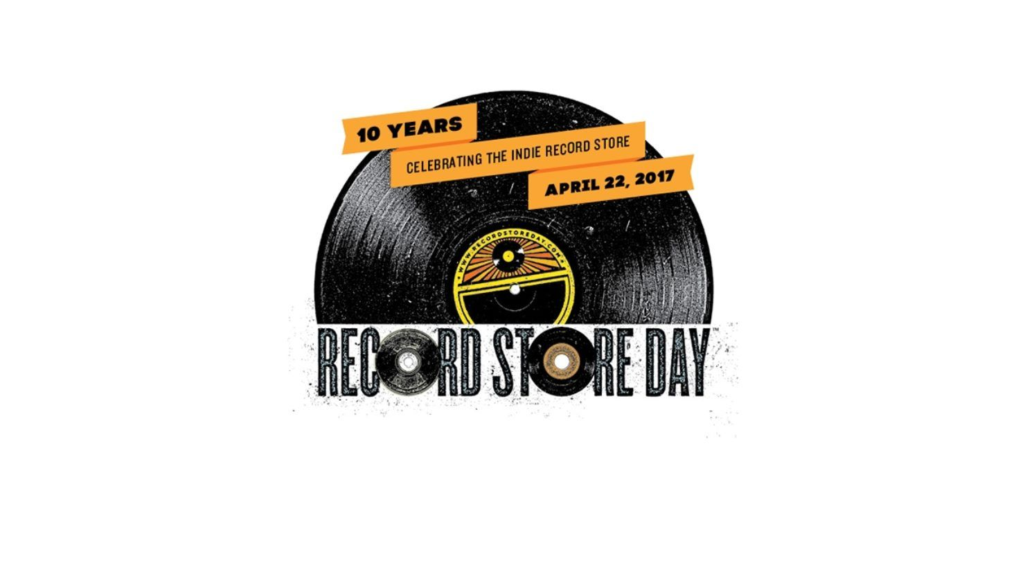 10 Highly Anticipated Record Store Day 2017 Releases