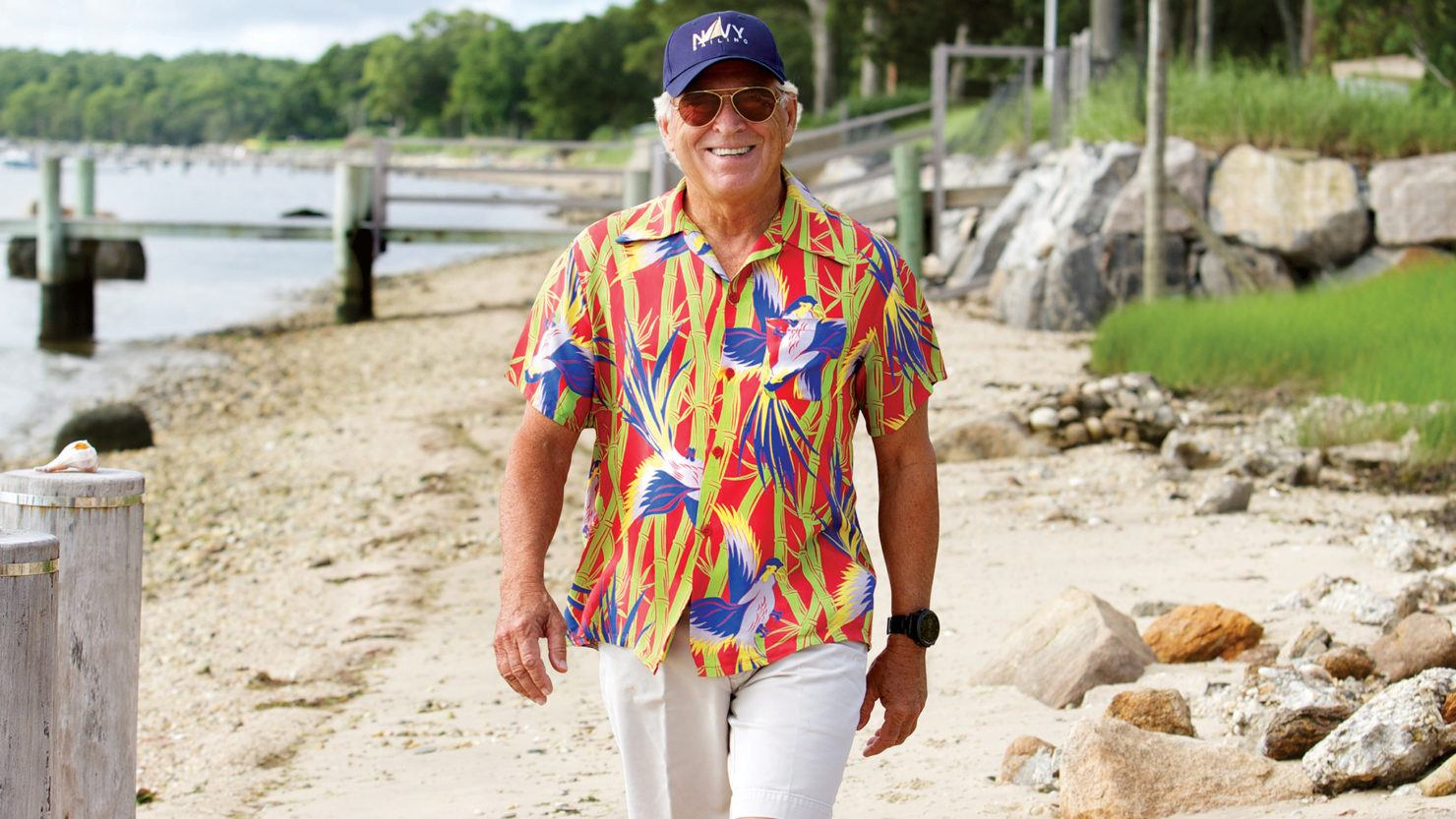 Jimmy Buffett - Upcoming Shows, Tickets, Reviews, More