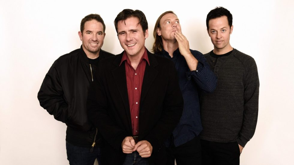 Jimmy Eat World, The Unlikely Candidates and more