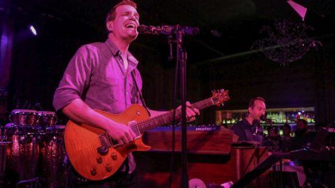 Pro-Shot Video: Umphrey's McGee Fits Bruce Springsteen Cover Within 'The  Floor' In Vegas
