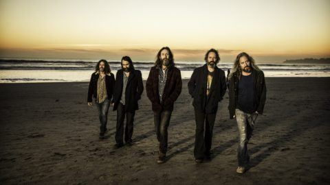 Chris robinson brotherhood show in charlottesville postponed due to chris robinson brotherhood show in charlottesville postponed due to civil unrest fandeluxe Choice Image