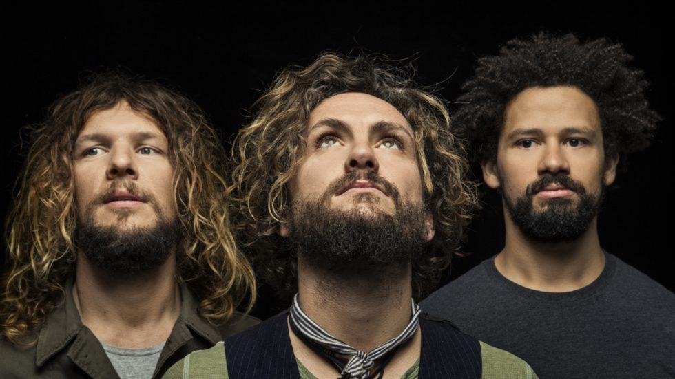 John Butler Trio and Trevor Hall
