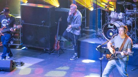 Photos Setlist Matisyahu Joins The Disco Biscuits At The Capitol