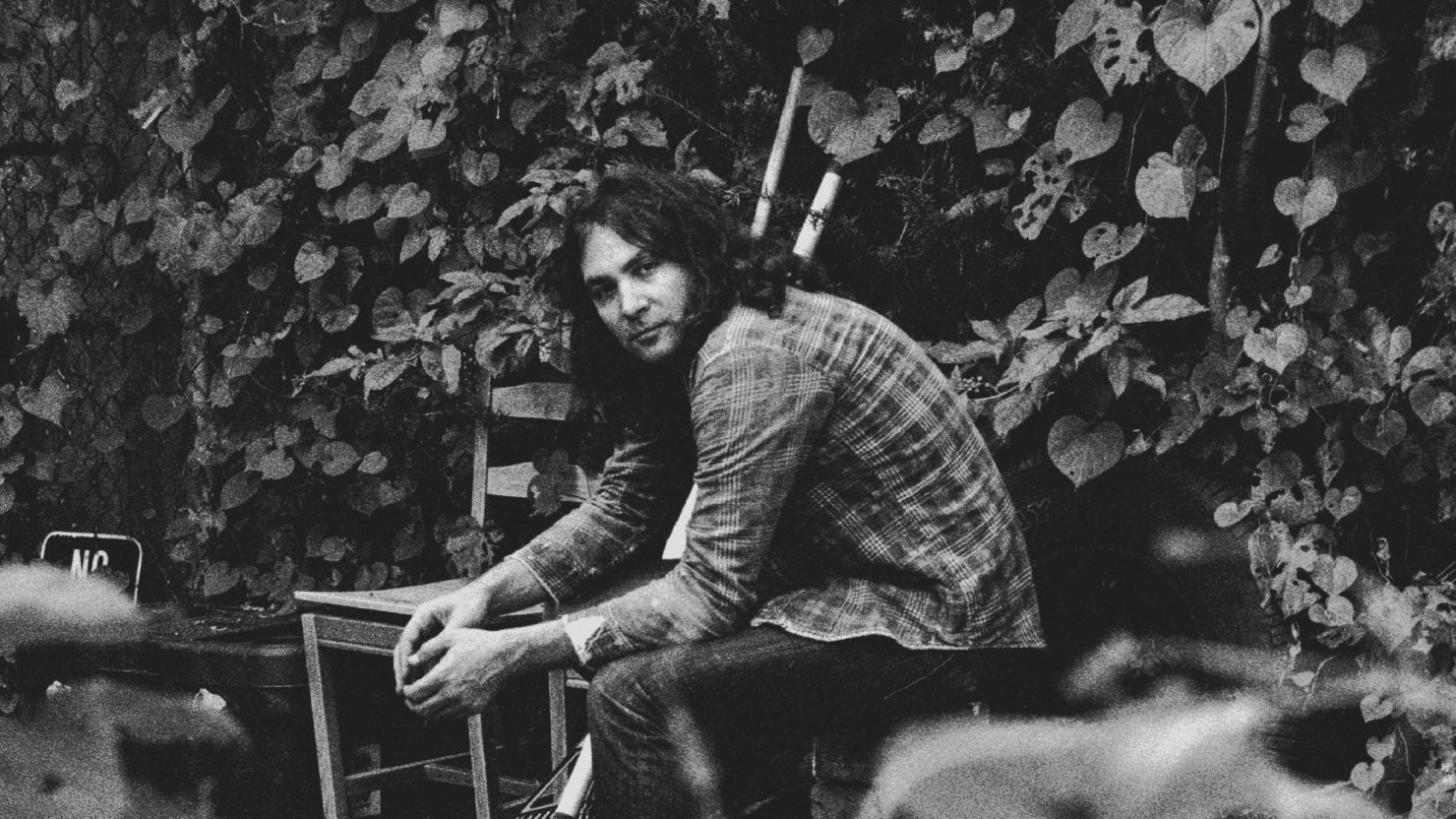 The War On Drugs Shares New Single Thinking Of A Place