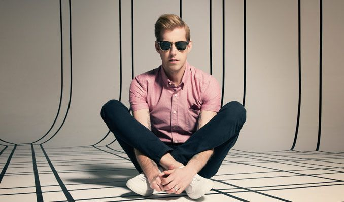 Andrew McMahon In The Wilderness, Flor and more