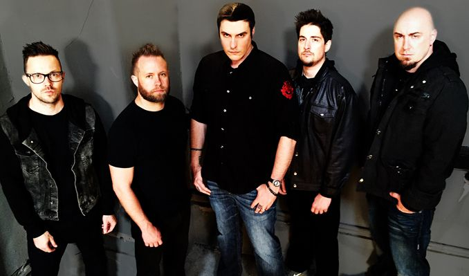 Breaking Benjamin, Chevelle and more