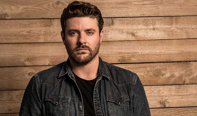 Chris Young and Chris Janson