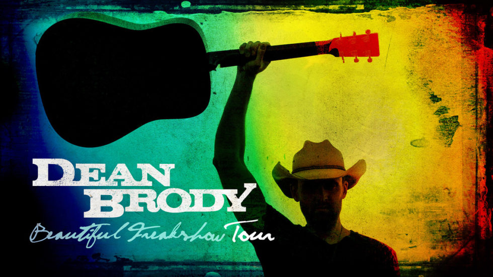 Dean Brody Tour  Setlist
