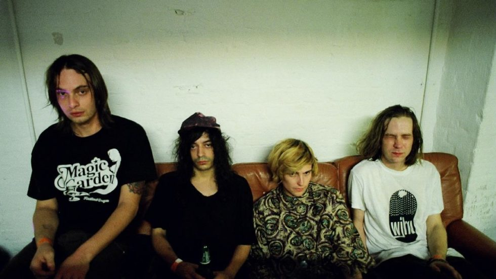 DIIV and Chastity