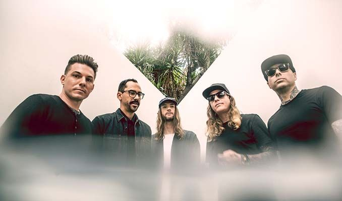 Dirty Heads and The Hip Abduction