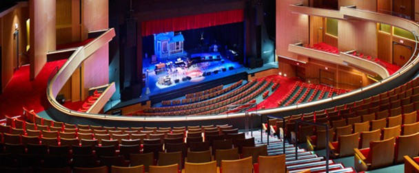 Durham Performing Arts Center