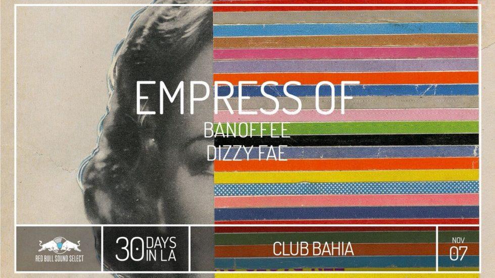Empress Of
