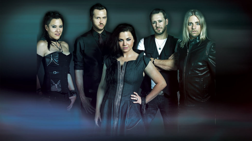 Evanescence and Veridia