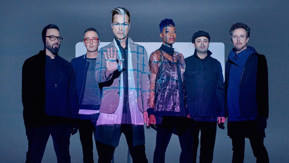 Fitz & The Tantrums and Twin XL