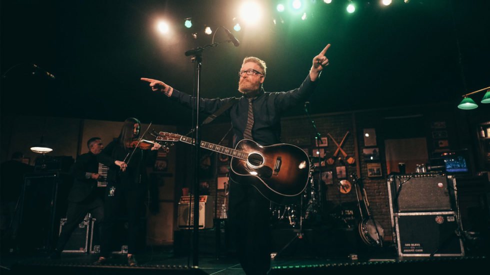Flogging Molly, Social Distortion and more