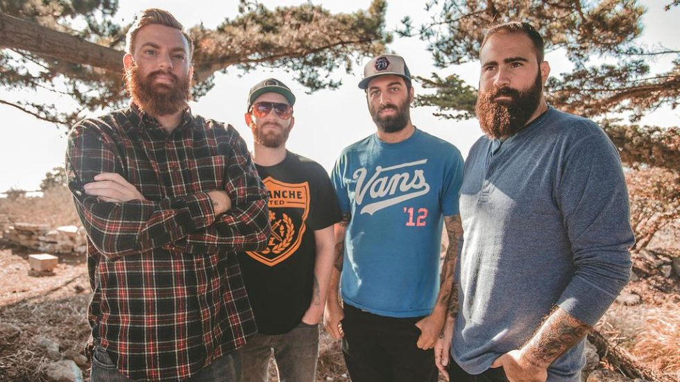 Four Year Strong and Elder Brother