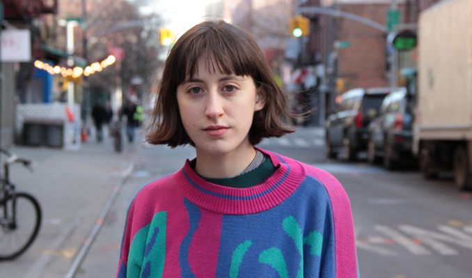 Frankie Cosmos, Lina Tullgren and more