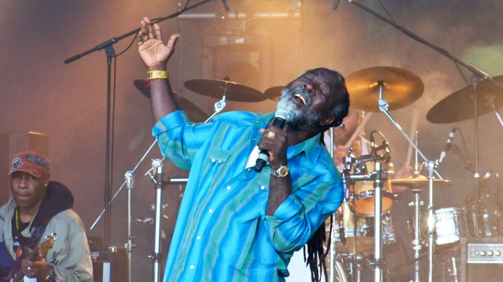 Freddie McGregor, Bushman and more