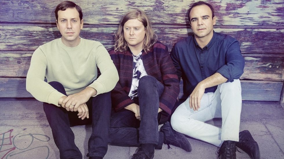 Future Islands and The Fiction Kids