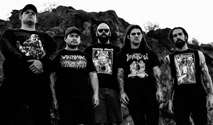 Gatecreeper, Exhumed and more