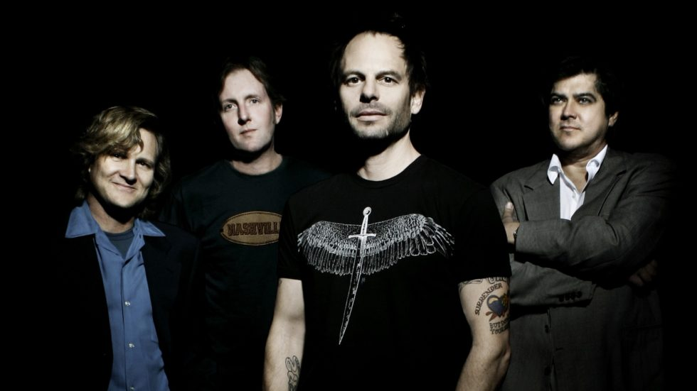 Gin Blossoms, Famous Fred and The Creatures Unknown and more