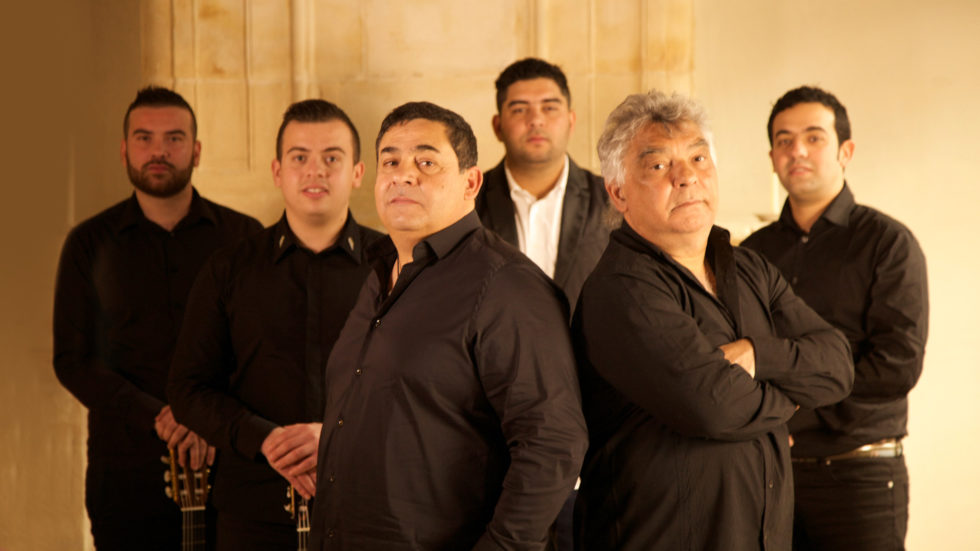 Gipsy Kings, Nicolas Reyes and more
