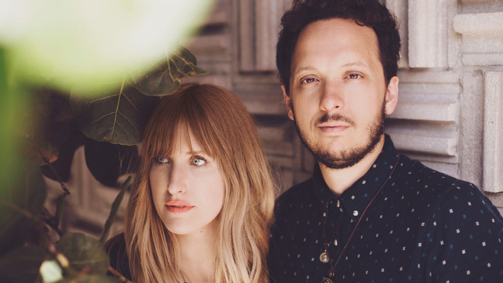 Gungor and The Brilliance