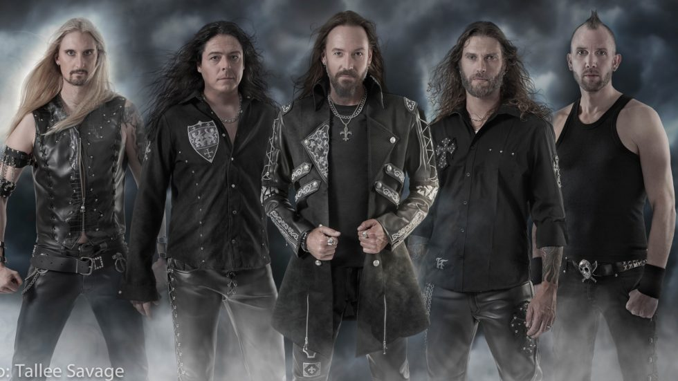 Hammerfall, Beast In Black and more