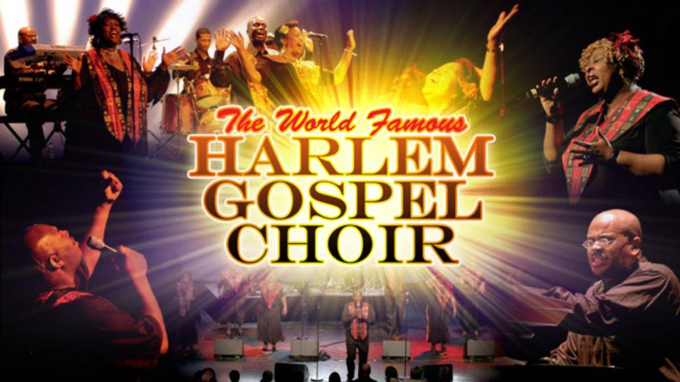 Gospel Choir Tour New York