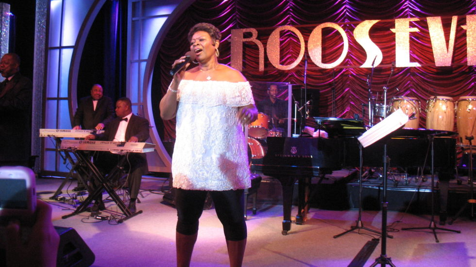 Irma Thomas, John Boutte and more
