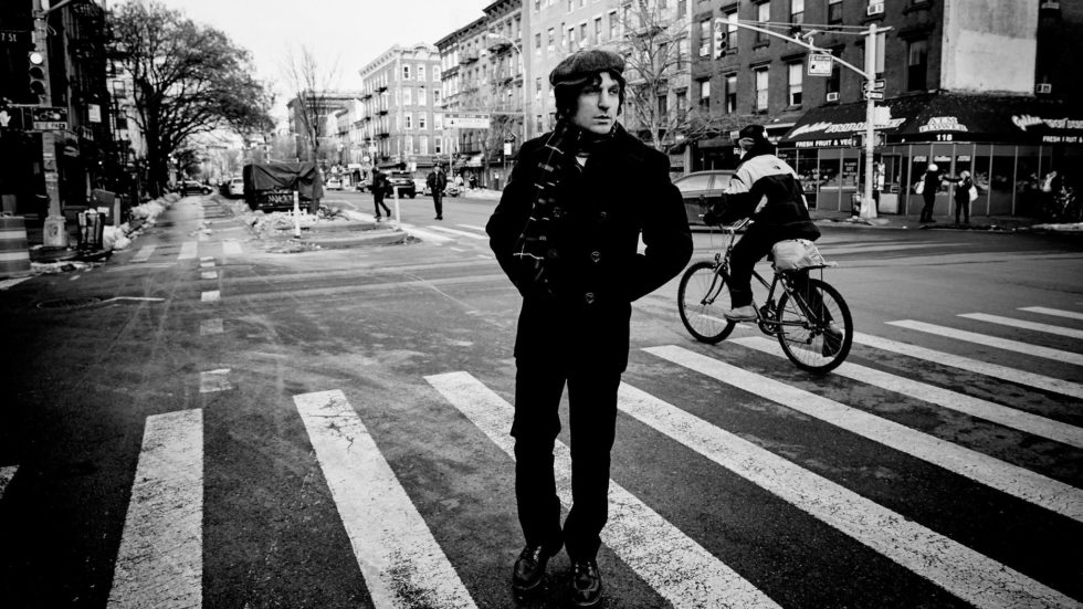 Jesse Malin, Diane & The Gentlemen and more