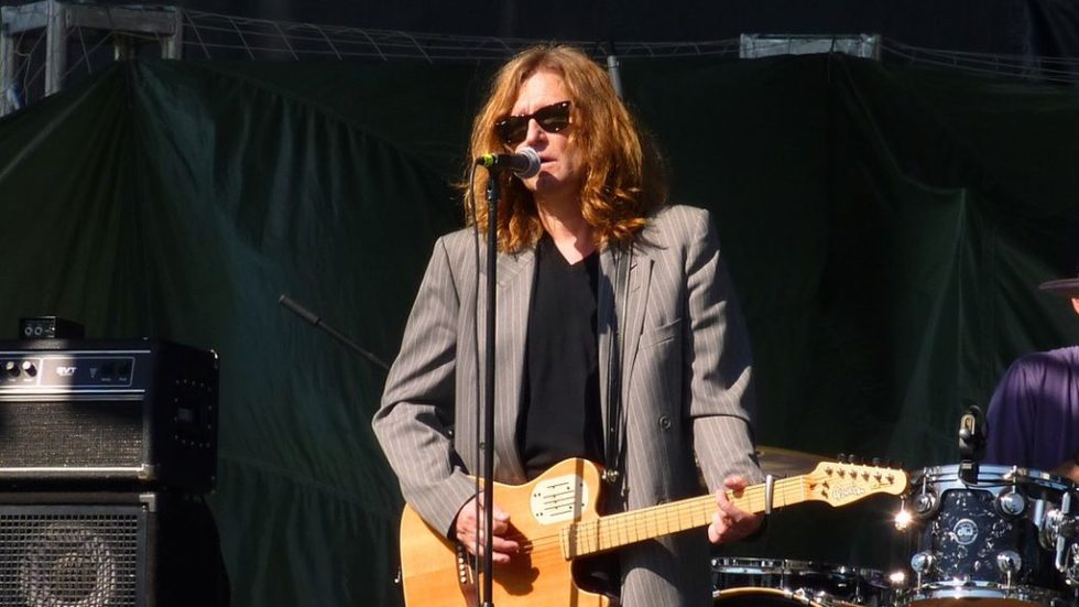 John Waite and Henry Lee Summer