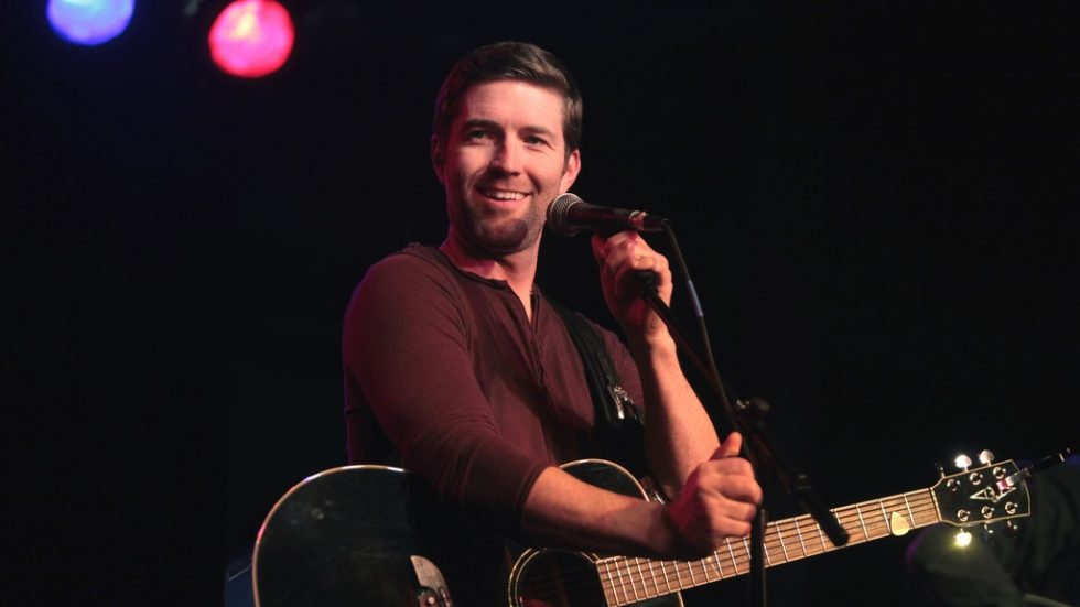 Josh Turner and Mo Pitney