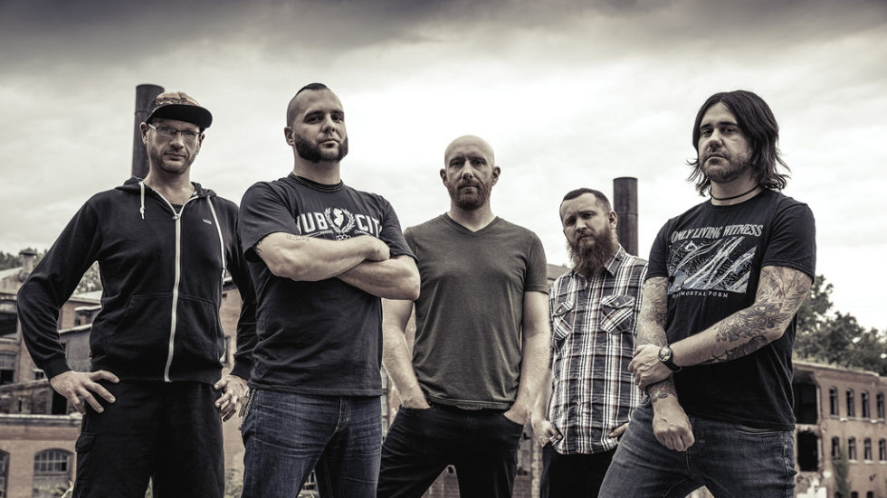 Killswitch Engage, Born Of Osiris and more