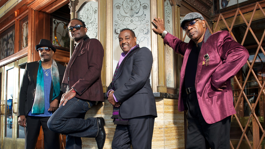 Kool & The Gang at Seminole Casino Coconut Creek - Aug 15, 2019 - Coconut  Creek, FL