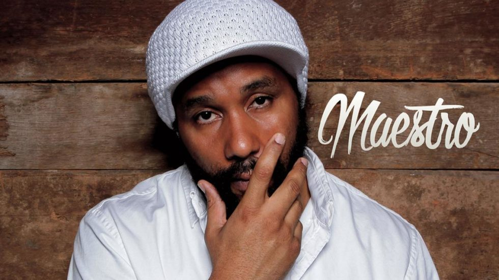 Ky-Mani Marley and The Chinese Connection Dub Embassy
