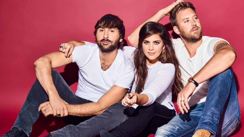 Lady Antebellum, Chris Janson and more