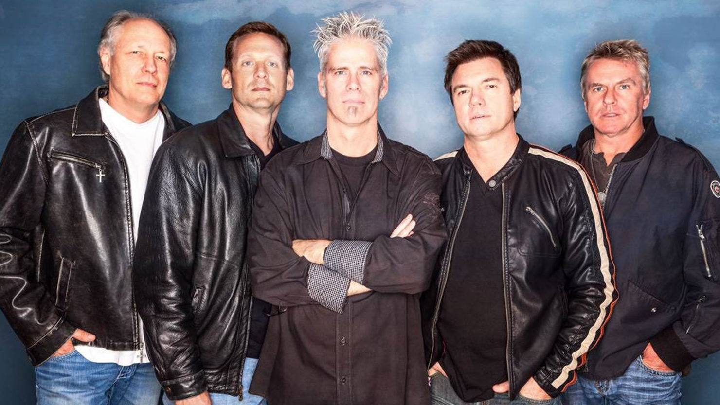 Little River Band Tour 2020 Little River Band at Lyell B Clay Concert Theatre   Jan 24, 2020