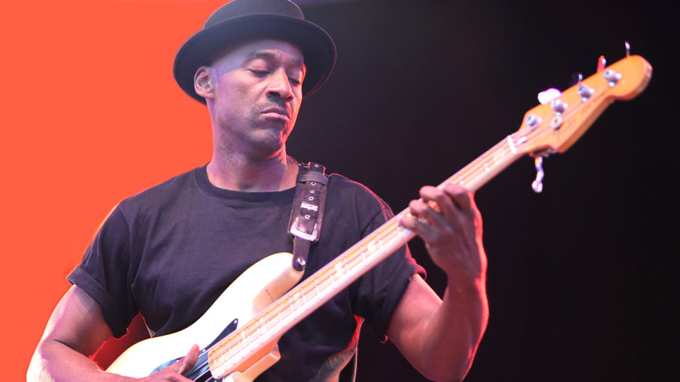 Marcus Miller, Stanley Clarke and more