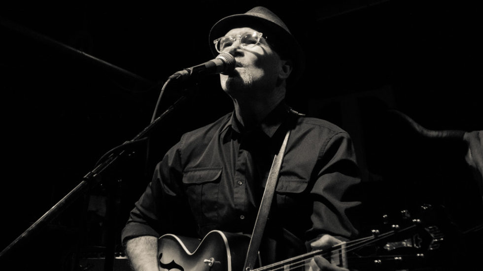 Marshall Crenshaw and The Last Afternoons