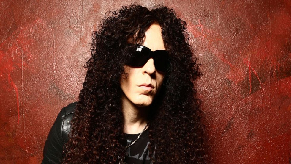 Marty Friedman and Immortal Guardian