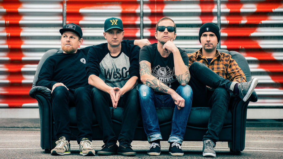 Millencolin, Came and Took It and more