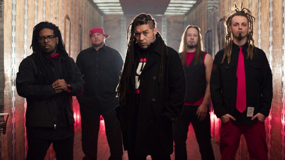 Nonpoint and P.O.D.