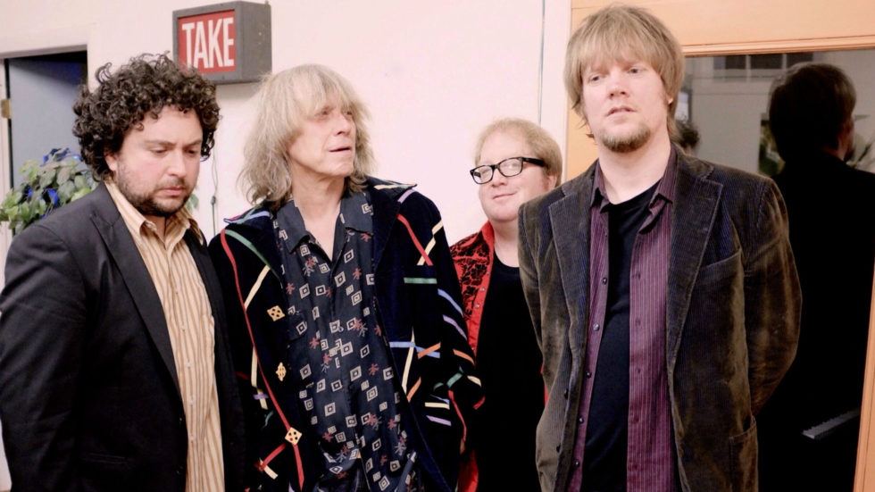NRBQ and Ali McGuirk