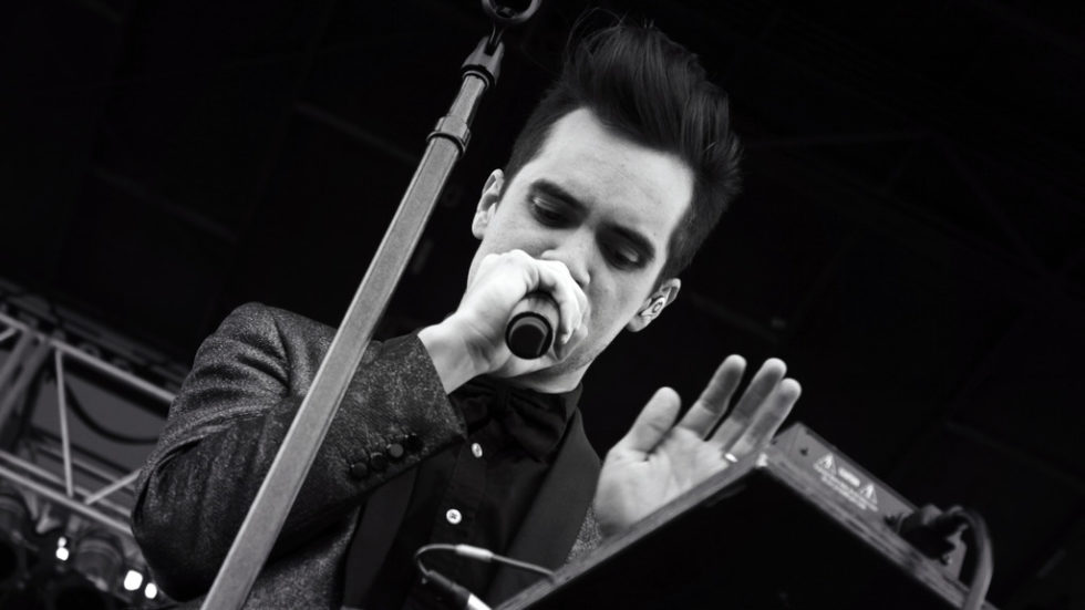 Panic! at the Disco and Two Feet