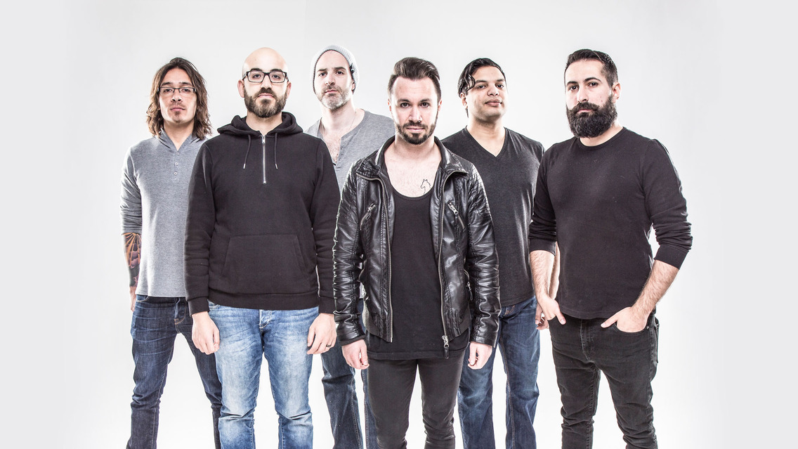 Periphery at House of Blues - Sep 17, 2019 - Chicago, IL