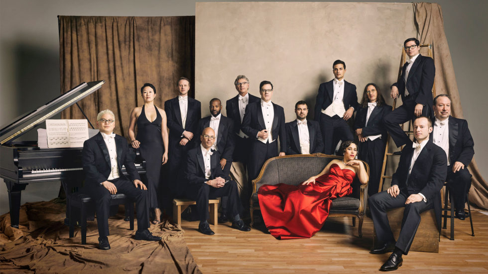 Pink Martini and Hollywood Bowl Orchestra