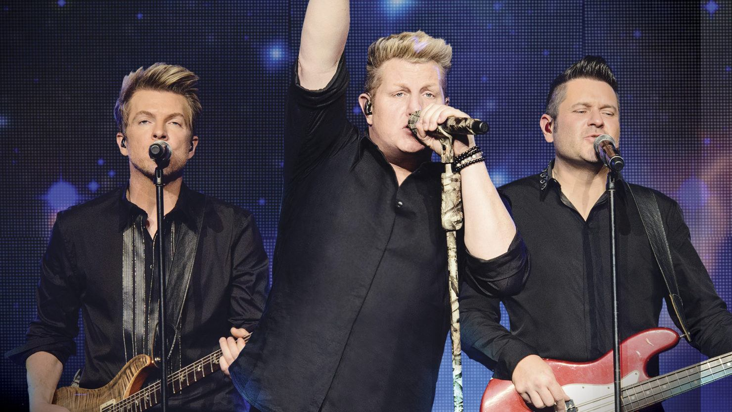 Image result for rascal flatts bb&t