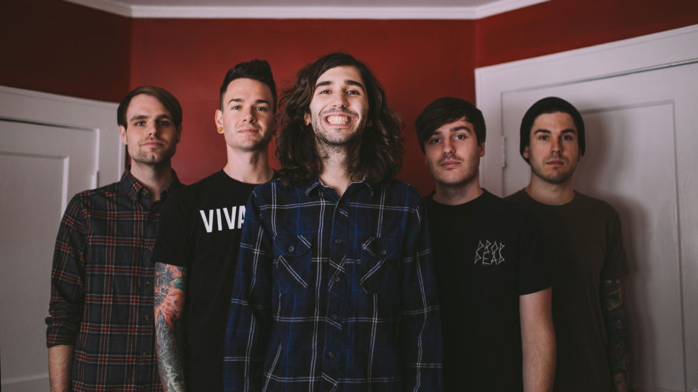 Real Friends, Boston Manor and more