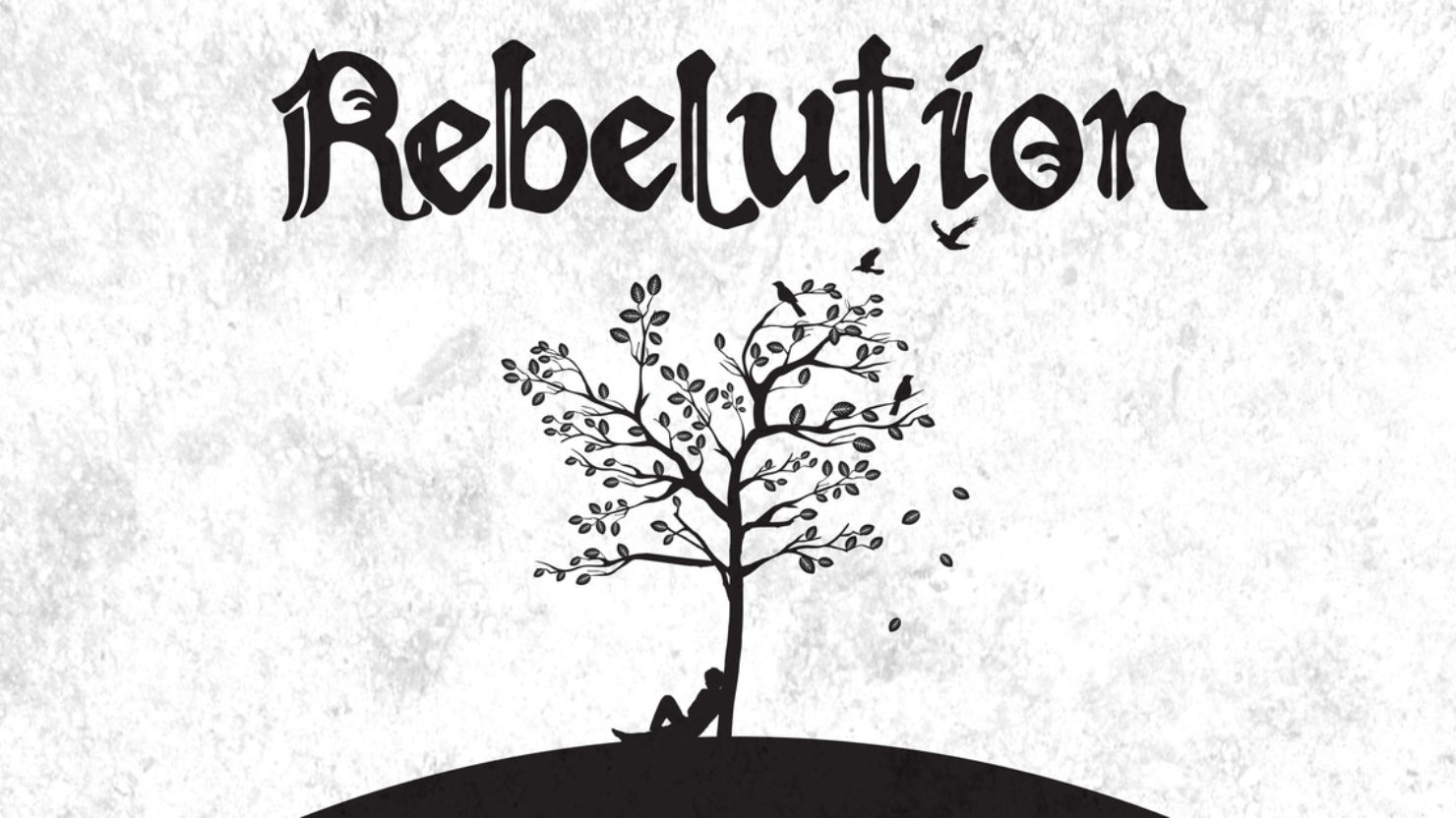 Rebelution on my mind